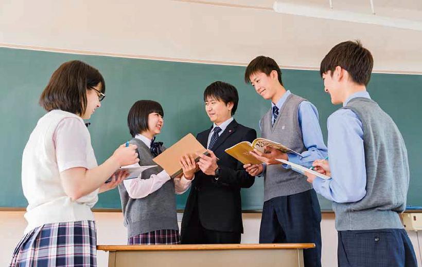 附属 福岡 中学校